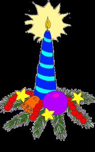 Symbolbild Kerzenziehen SG